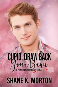 Book Cover: Cupid Draw Back Your Beau