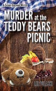 Book Cover: Murder at the Teddy Bears Picnic