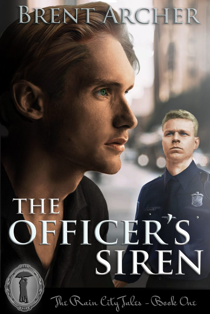 Book Cover: The Officer's Siren
