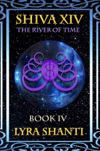 Book Cover: The River of Time
