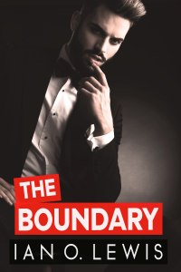 Book Cover: The Boundary