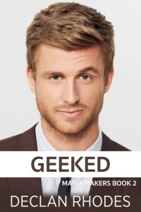 Book Cover: Geeked