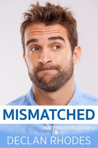 Book Cover: Mismatched