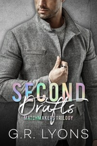 Book Cover: Second Drafts