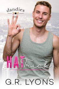 Book Cover: Hat Trick