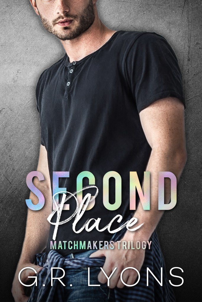 Book Cover: Second Place
