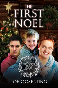 Book Cover: The First Noel
