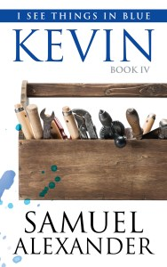 Book Cover: Kevin