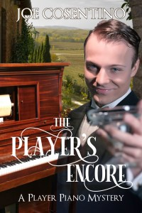 Book Cover: The Player's Encore