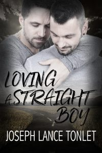 Book Cover: Loving a Straight Boy