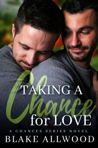 Book Cover: Taking a Chance for Love