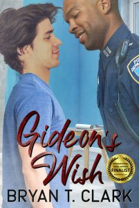 Book Cover: Gideon's Wish