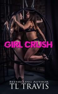 Book Cover: Girl Crush