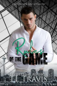 Book Cover: Rules of the Game