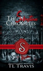 Book Cover: The Sebastian Chronicles
