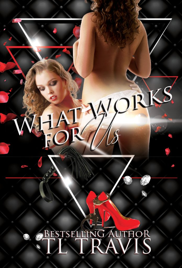 Book Cover: What Works For Us