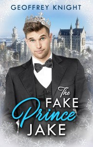Book Cover: The Fake Prince Jake