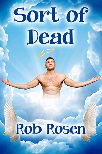 Book Cover: Sort of Dead