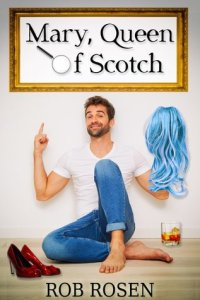 Book Cover: Mary, Queen of Scotch