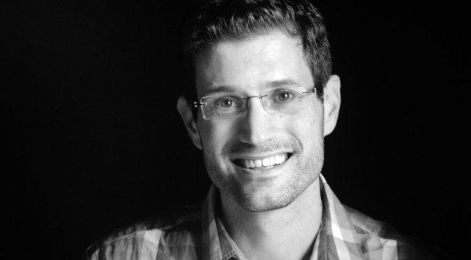 Better Know an Author: Alex London