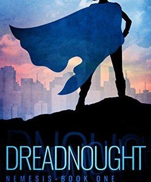 New Release Spotlight: <em>Dreadnought</em> by April Daniels