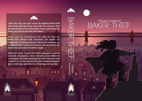 baker thief wraparound