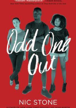 New Release Spotlight: <em>Odd One Out</em> by Nic Stone