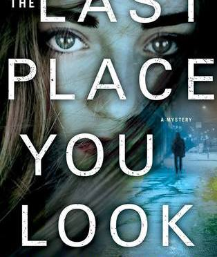 Backlist Book of the Month: <em>The Last Place You Look</em> by Kristen Lepionka
