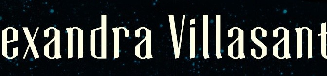 Exclusive Cover Reveal: <em>The Grief Keeper</em> by Alexandra Villasante