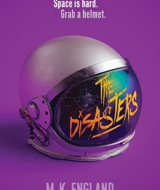 New Release Spotlight: <em>The Disasters</em> by M.K. England