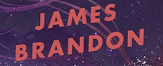 Exclusive Cover Reveal: <em>Ziggy, Stardust & Me</em> by James Brandon