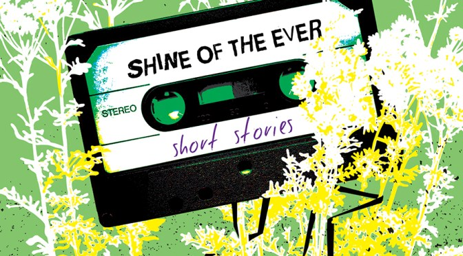 Exclusive Cover Reveal: <em>Shine of the Ever</em> by Claire Rudy Foster
