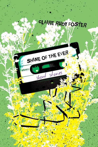 Shine of the Ever Cover