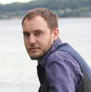 Better Know an Author: Sam J. Miller