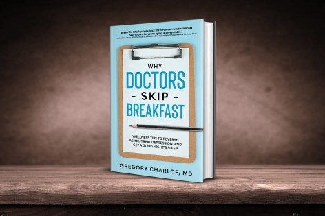 Why Doctors Skip Breakfast_3D
