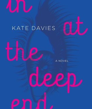 Backlist Book of the Month: <em>In at the Deep End</em> by Kate Davies