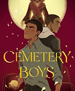 New Release Spotlight: <em>Cemetery Boys</em> by Aiden Thomas