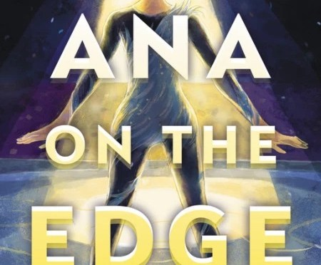 Uncertainty as Opportunity: Why It's Okay To Not Know Everything About Your Identity Right Away, A Guest Post By <em>Ana on the Edge</em> Author A.J. Sass