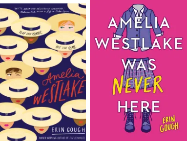 Backlist Book of the Month: <em>Amelia Westlake</em> by Erin Gough