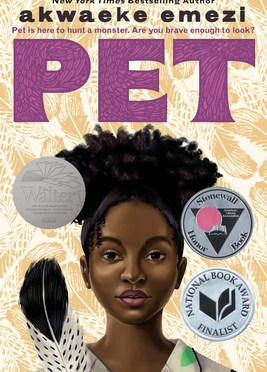 Backlist Book of the Month: <em>Pet</em> by Akwaeke Emezi