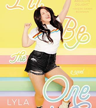 Backlist Book of the Month: <em>I'll Be the One</em> by Lyla Lee