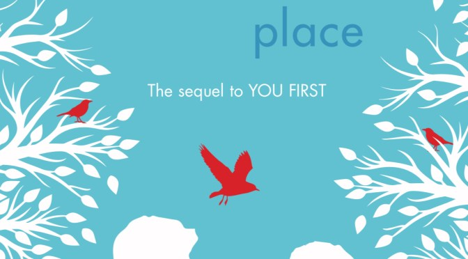 Exclusive Cover Reveal: <em>The Forever Place</em> by J.C. Lillis