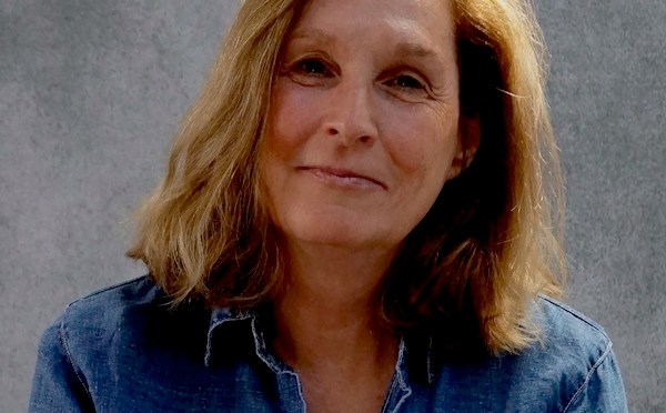 Writing Fiction From Loss: a Guest Post by <em>A New Life</em> Author Randi Triant