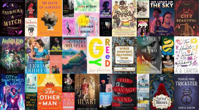 New Releases: October 2021