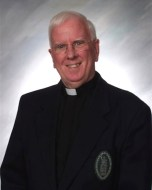 Image result for fr. robert nugent