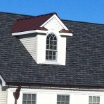 GAF Camelot Shingles Roofing Installation