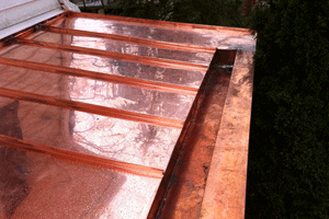 PA Standing Seam Metal Roofing Contractor