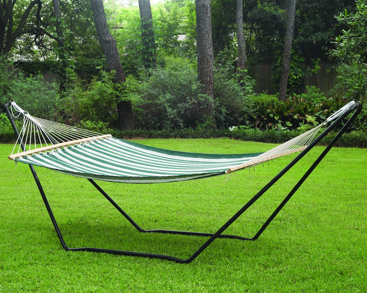 Hammocks And Hammock Stands Or How The Fuck Do These