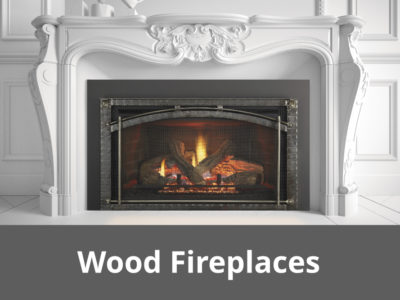 Lakeside Fireplace-Wood Fireplaces-4