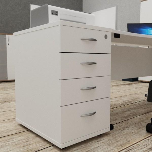 kontener biurowy wymiary